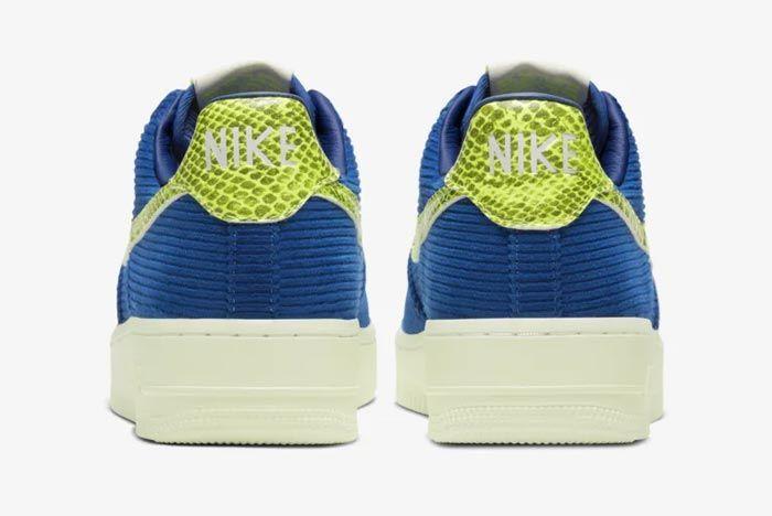 Nike Air Force 1 Olivia Kim Heels