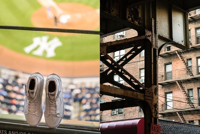 The General X Mlb Yankees X Vans7
