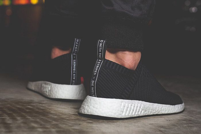 Adidas Nmd Cs2 Stealth 1