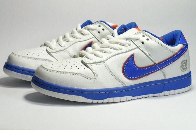 Nike Dunk Sample Medicom 1 1