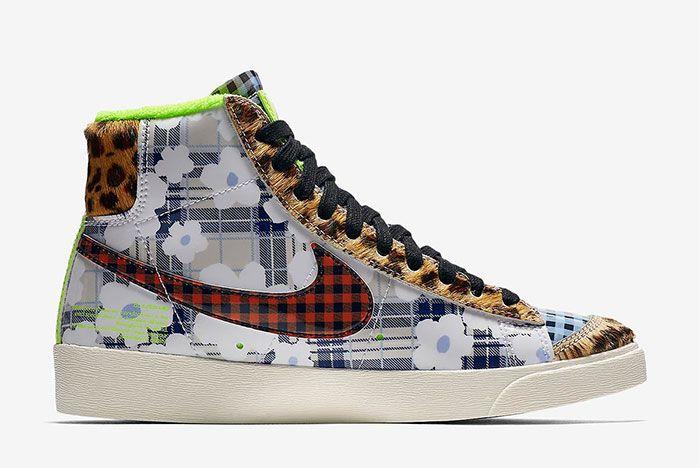 Nike Blazer Mid Gel Patterns Cj4239 981 1