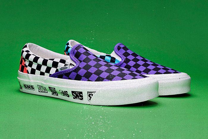 Sneakersnstuff Vans Vault Venice Beach Pack Release Info 9