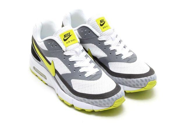 Nike Air Bw Gen Ii Barefoot Pack 3