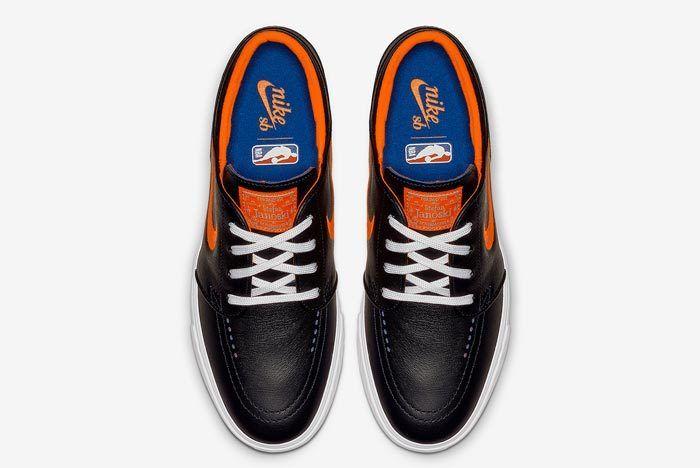 Nike Sb Nba Janoski Ny Knicks 6
