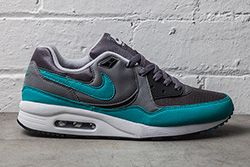 Nike Air Max Light Turbo Green Iron Ore Thumb