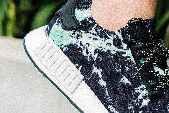 Adidas Nmd Marble Small