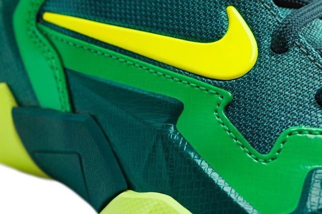 Nike Lebron 11 Kids T Rex 10