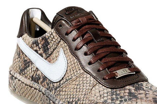 Nike Downtown Af1 Python 1
