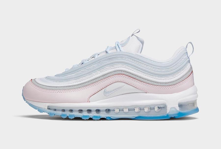 Nike Air Max 97 DIY Flare Left