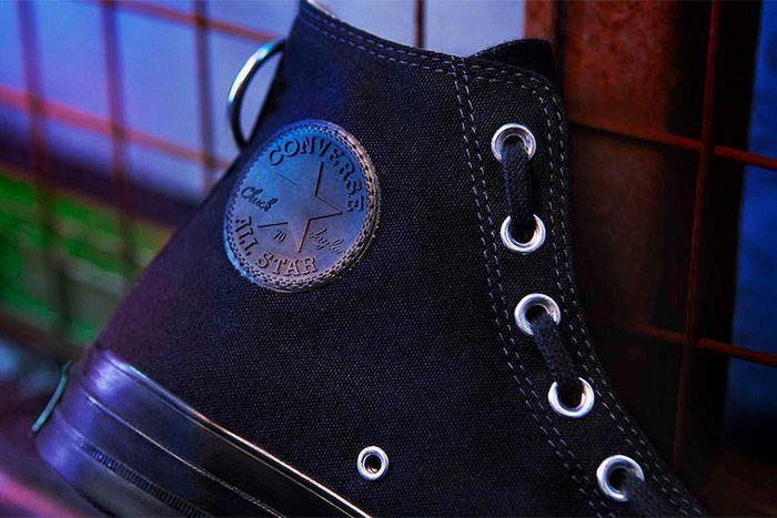 Undercover Converse Chuck 70 New Warriors Release Date Info 3