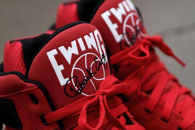 Ewing Athletics 33 Hi Kith Bball Red 1