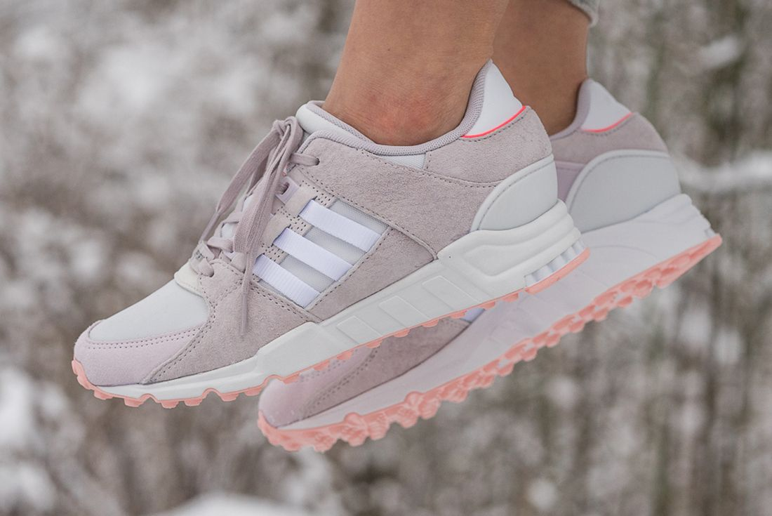 Adidas Equipment Support Refined Wmns 2