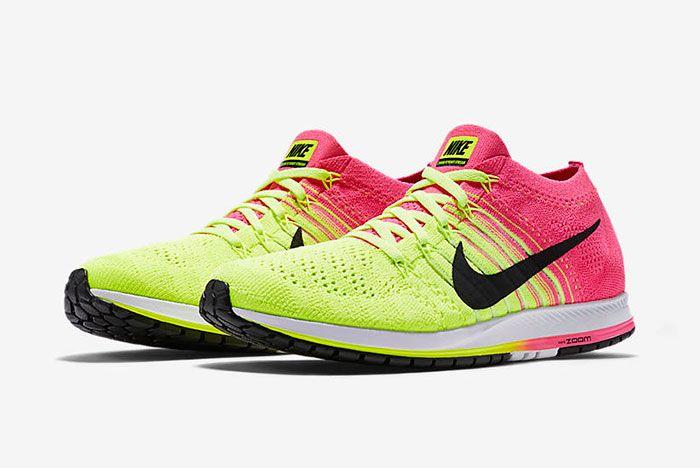Nike Flyknit Streak 6 5