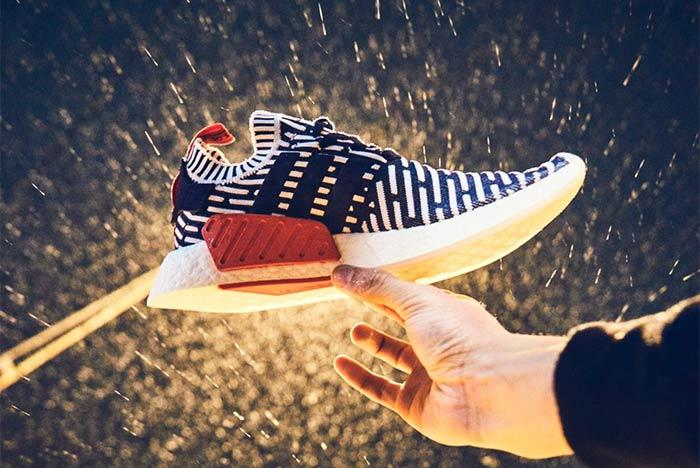 Adidas Nmd Exhibition Feature