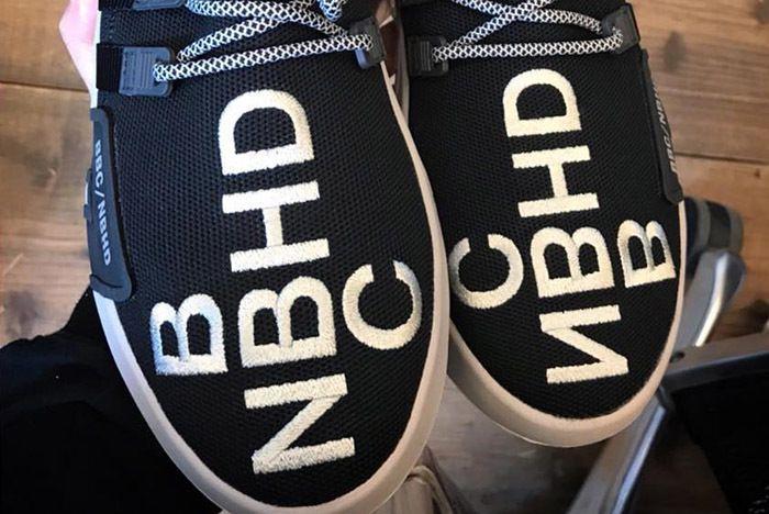 Bbc Neighborhood Adidas Eqt Bask Adv First Look 1