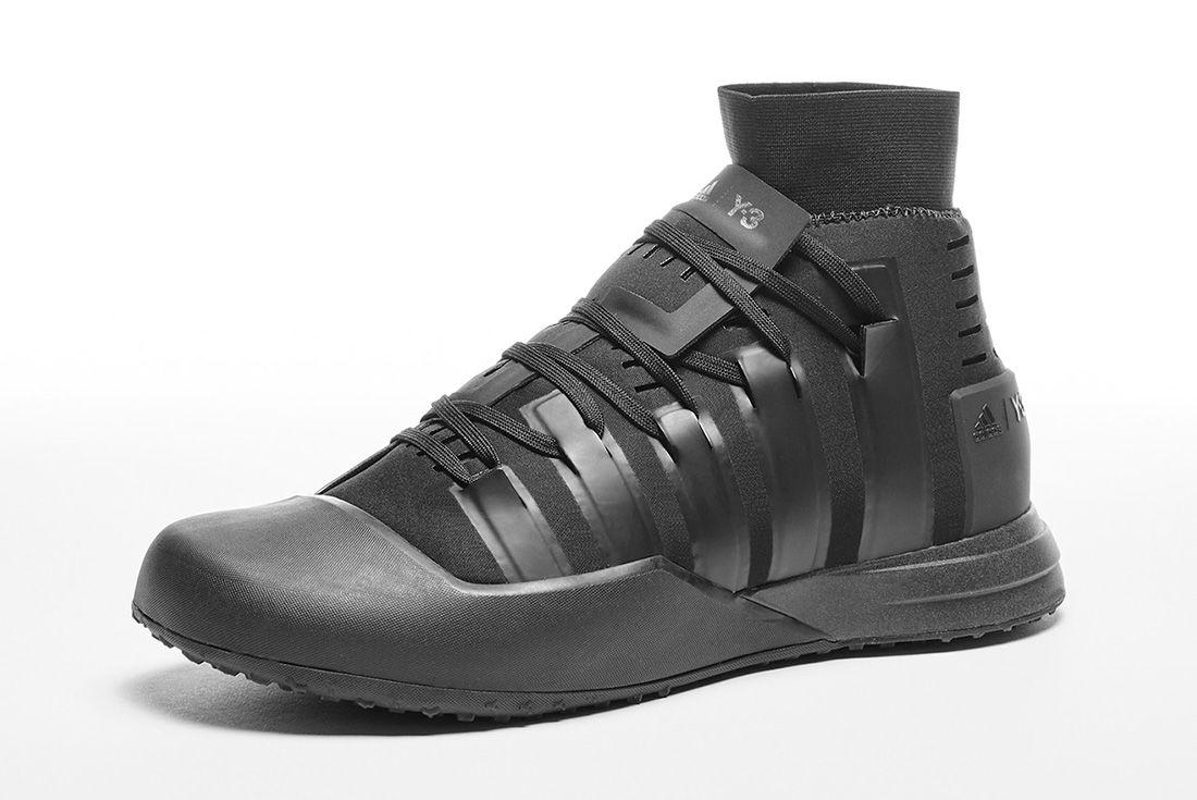 Adidas Y 3 Sport Collection 9