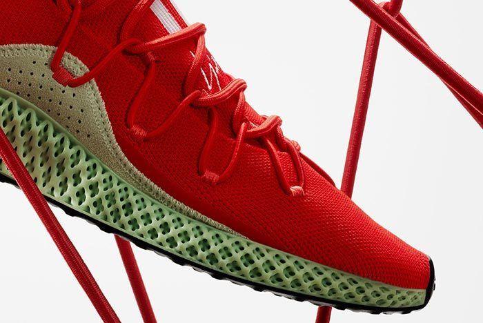 Adidas Y3 Runner 4 D Release Date 3