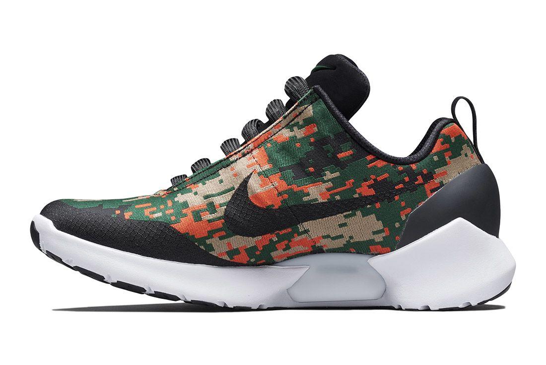 Nike Hyperadapt Digi Camo 8