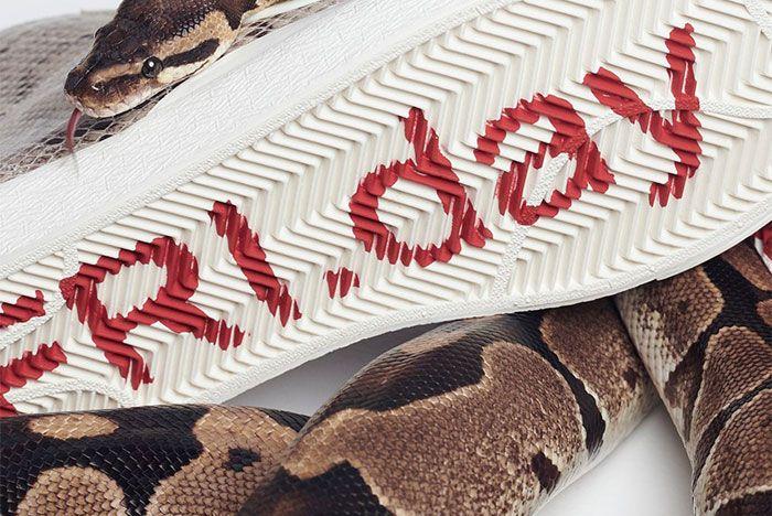 Soulland Nike Sb Blazer Sole Close