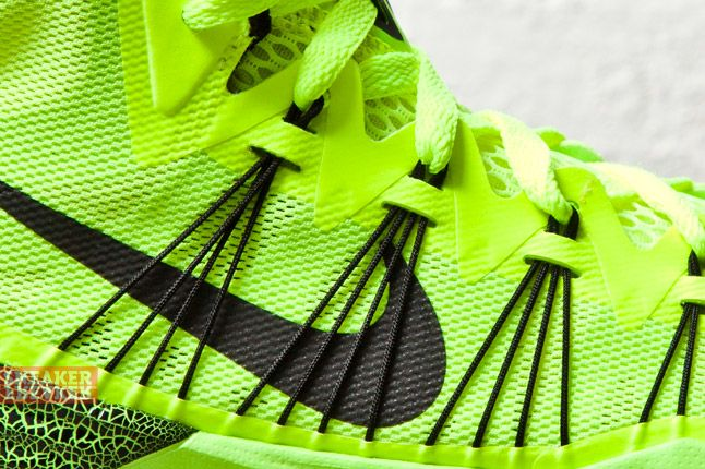 Nike Hyperdunk 2013 Volt 1 Det