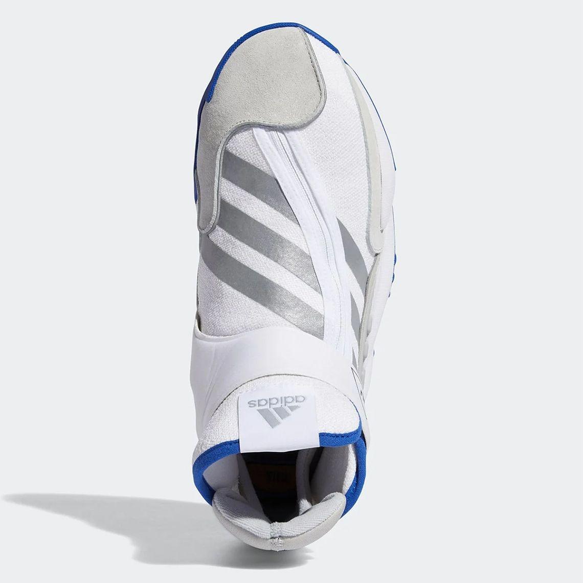 Pharrell x adidas Crazy BYW HU Top