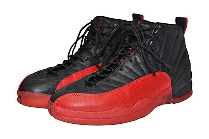 Michael Jordan 97 Nba Playoffs Air Jordan 12 Sale Sneaker Freaker 2