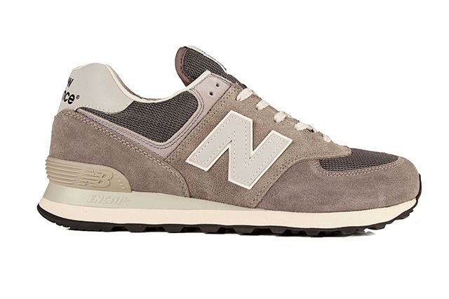 New Balance 574 Vintage Pack At Hype Dc