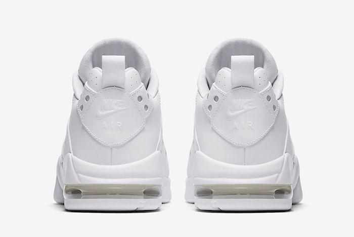 Nike Air Max2 Cb 94 Low Triple White3