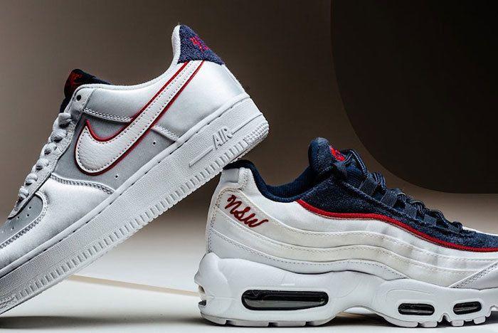 Nike Sportswear 4 Sneaker Freaker