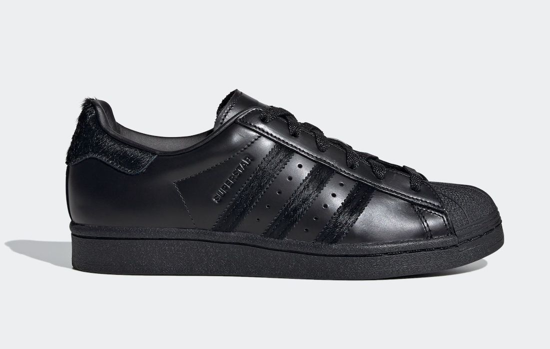 BEAMS adidas Superstar