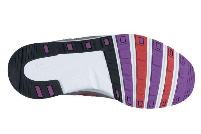 Nike Air Flow Magenta 04 1
