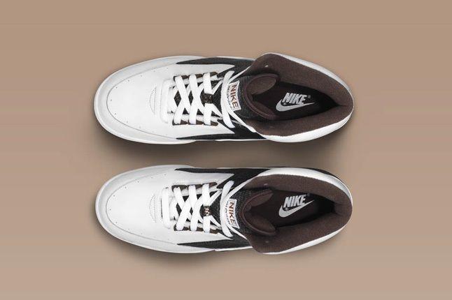 Nike Air Python Retro 2