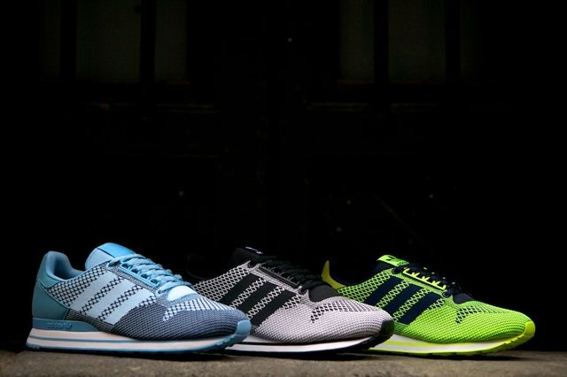 Adidas Zx Weave 500 7