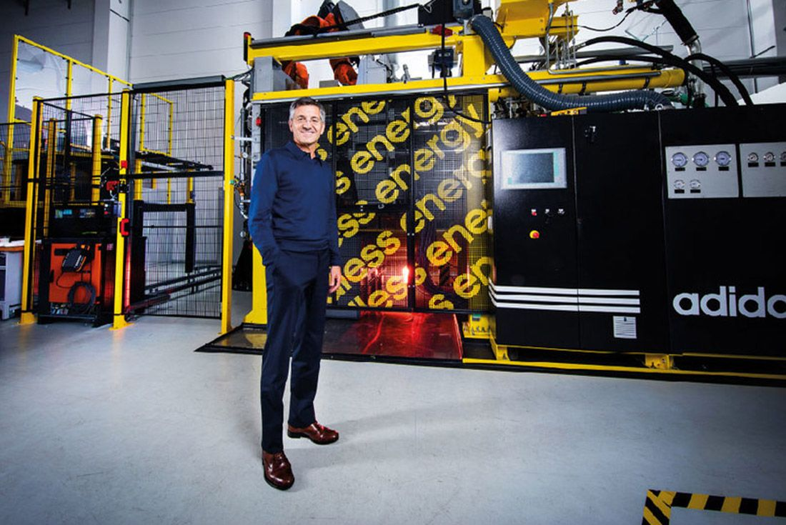Material Matters Future Fabrics Speedfactory Adidas 1