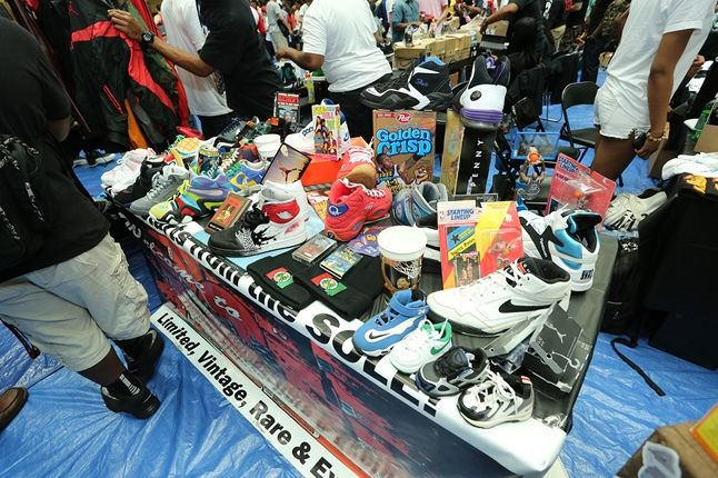Sneaker Con Atlanta 2013 Recap 36 1