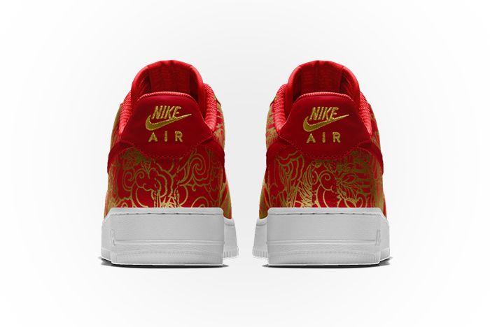 Nike Air Force 1 Low Nikeid 7
