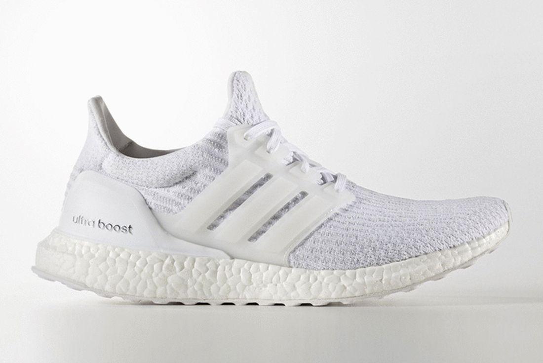 Adidas Ultra Boost 3 0 4