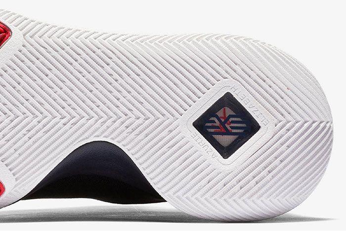 Nike Kyrie 3 Samurai4