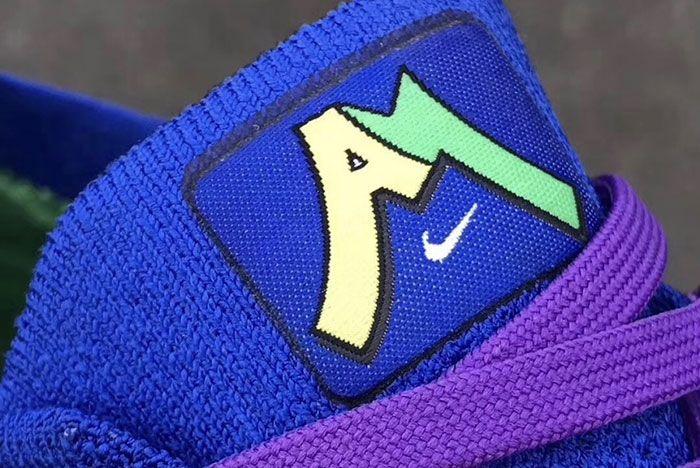 Nike Air Vapormax Doernbecher 4