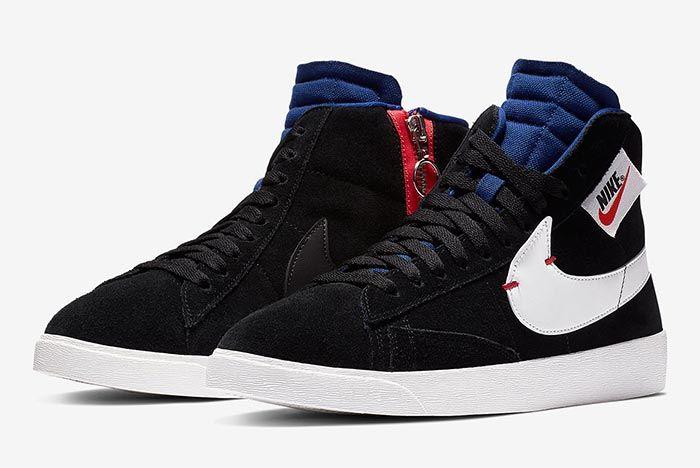 Nike Blazer Rebel Mid Sport Release 1
