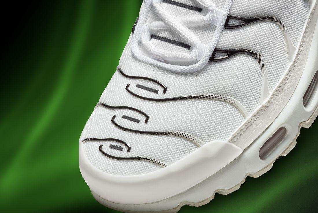 Nike Air Max Plus Neon Green
