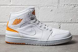 Nike Air Jordan 1 Retro 86 Kumquat Pure Platinum Thumb