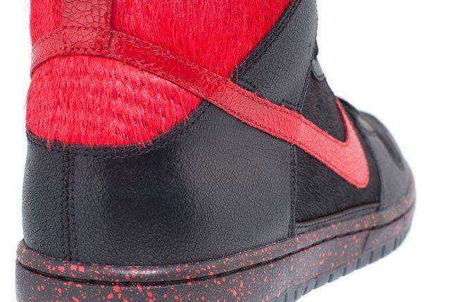Nike Sb Devil Dunk 1