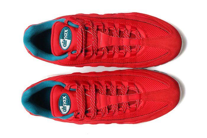Nike Air Max 95 Mt Fuji Ct3689 600 Top