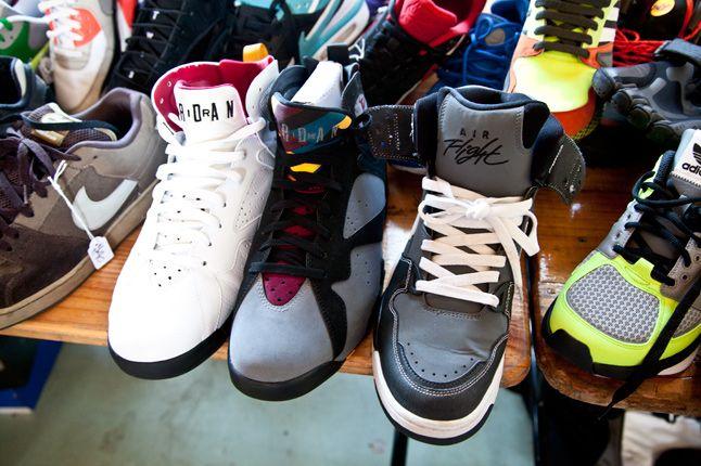 Sneaker Freaker Swapmeet 2011 117 1