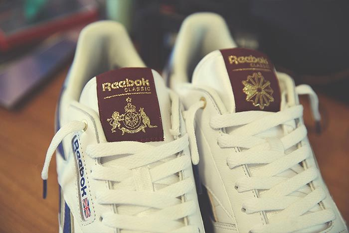 Reebok Footpatrol Highs Lows Common Youths 5