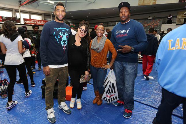 Sneaker Con Atlanta Peeps 1