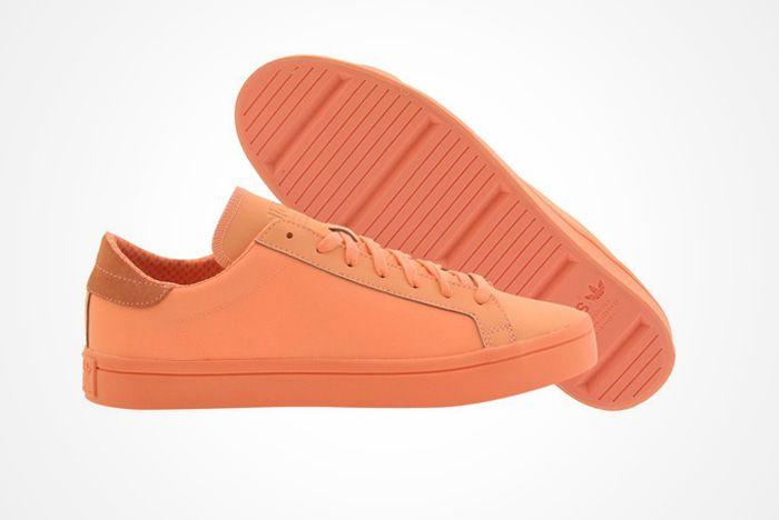Adidas Adicolor Court Vatange 2