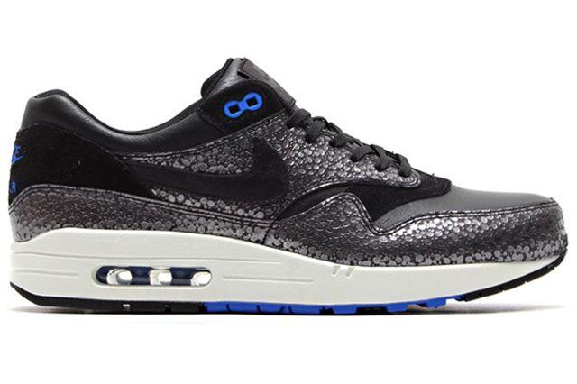 Nike Air Max 1 Hyper Cobalt Safari 1