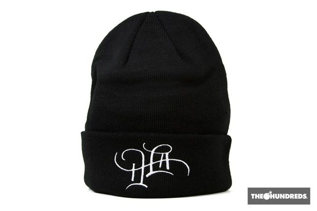 Hundreds Jun Cha Beanie 1 1